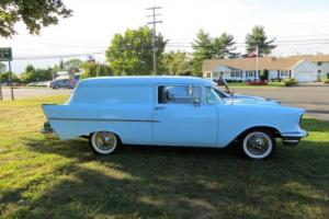 1957 Chevrolet Bel Air/150/210 Sedan Delivery