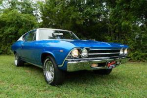 1969 Chevrolet Chevelle Chevelle