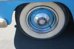1951 Dodge wayfare