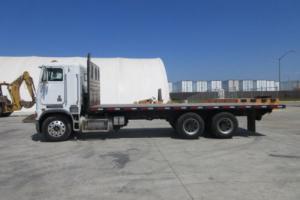 1989 FREIGHTLINER FLATBED TRUCK  Other Commercial Trucks