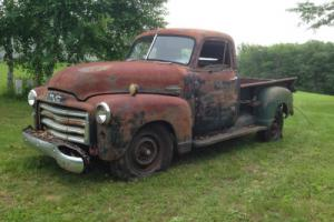 1949 GMC 1949 Pickup Truck