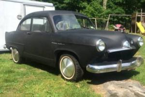1953 Other Makes Henry J