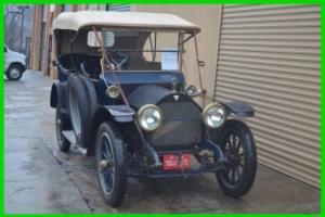 1913 Hudson Touring Photo