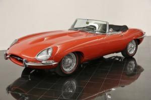 1967 Jaguar E-Type
