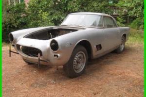 1962 Maserati 3500GTI