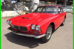 1963 Maserati Sebring Series I for Sale