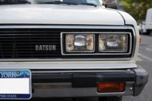 1980 Datsun Other 510 Photo