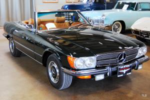 1973 Mercedes-Benz SL-Class Photo