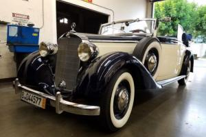 1938 Mercedes-Benz Other
