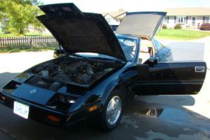 1985 Nissan 300ZX ZX