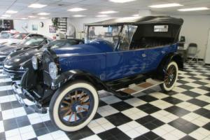 1922 Packard