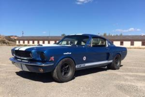 1966 Shelby Shelby GT350