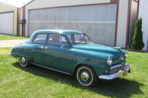1949 Studebaker Champion Deluxe