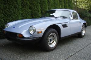 1974 Other Makes TVR 2500M Photo