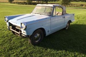 1962 Triumph Other