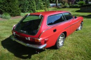 1973 Volvo 1800 ES Photo