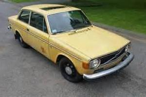 1973 Volvo Other Photo