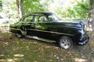 1952 Chevrolet Other 4 Door