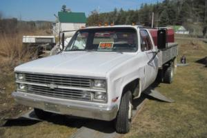 1984 Chevrolet Other Pickups C-30
