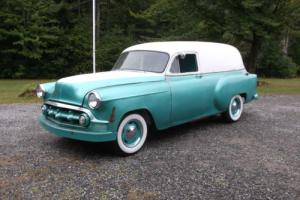 1953 Chevrolet Other Pickups Belair