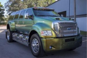 2007 Ford Other SuperTruck Extreme XUV