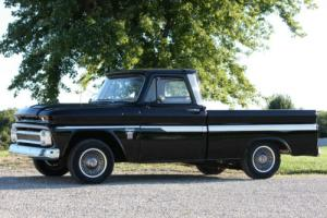 1964 Chevrolet C-10 ls conversion