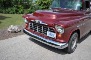1955 Chevrolet Other Pickups Photo