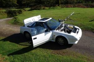TOYOTA MR2 MK1b (AW11) - 1988 - 53K - 4 owners - Excellent condition