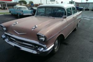 1957 Chevrolet Bel Air/150/210 Photo