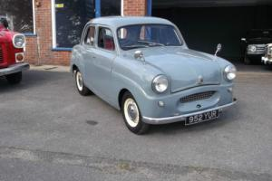 1959 Standard 8 Eight Professionally restored Tax & MOT Exempt