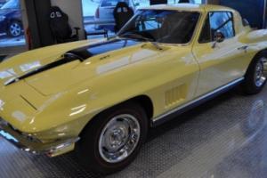 1967 Chevrolet Corvette 1967 Corvette Coupe 427/400 Hp