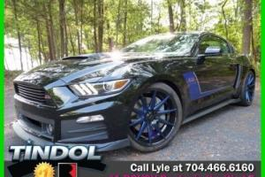 2016 Ford Mustang ROUSH STAGE 3 670 HP