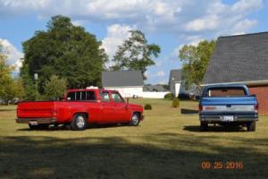 1987 Chevrolet C/K Pickup 3500