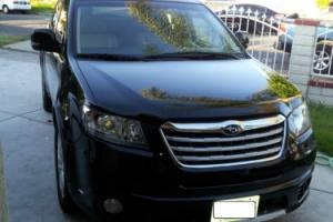 2011 Subaru Tribeca Photo