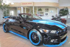 2016 Ford Mustang GT Premium Petty's Garage Edition 7 of 14