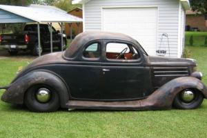 1936 ford coupe Photo