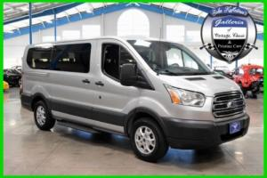 2016 Ford Transit-150 XLT
