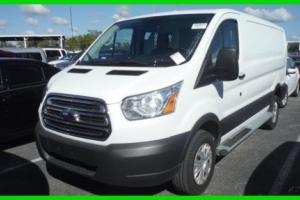 2015 Ford Transit-250