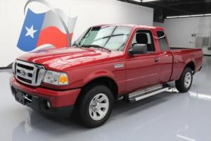 2011 Ford Ranger XLT SUPERCAB AUTO BEDLINER TOW