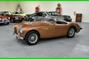 1953 Austin Healey 100-4 100/4