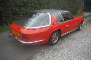 JENSEN INTERCEPTOR 111 EARLY 440 HC 4 BARREL. Photo