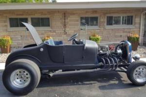 1926 Ford Model T Hot Rod