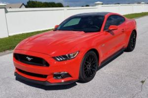 2016 Ford Mustang Roush Supercharged 670HP with 3 year warranty