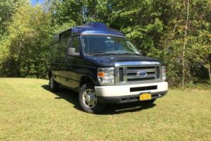 2008 Ford E-Series Van XL-1500