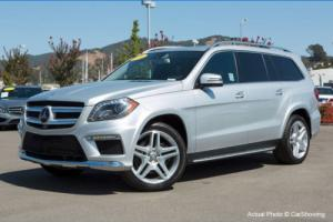 2016 Mercedes-Benz GL-Class CERTIFIED 2016 MB GL550  -LOADED/LIKE NEW-
