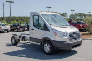 2015 Ford Transit Connect Photo