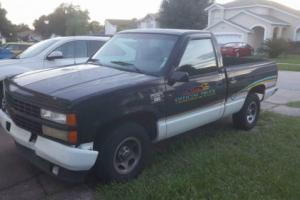 1993 Chevrolet C/K Pickup 1500