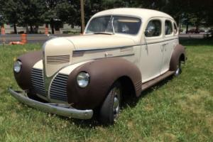 1939 Dodge Other D11 Photo