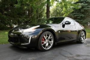 2014 Nissan 370Z Touring Sport