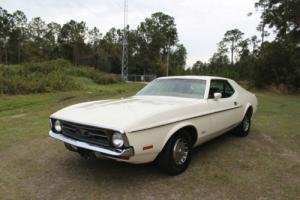 1971 Ford Mustang (Video Inside) 77+ Pics FREE SHIPPING
